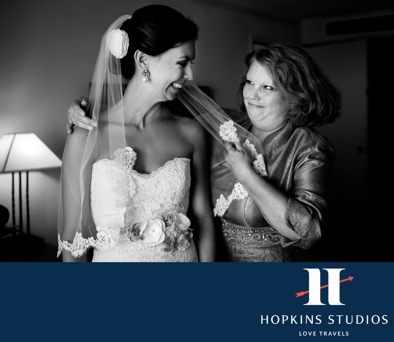 Hilton Head Island Wedding Photographer
