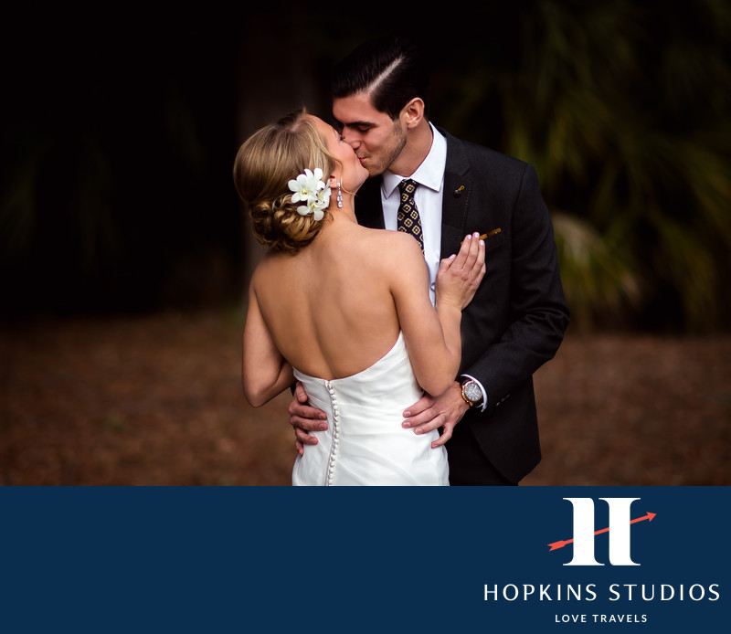 Haig Point Weddings