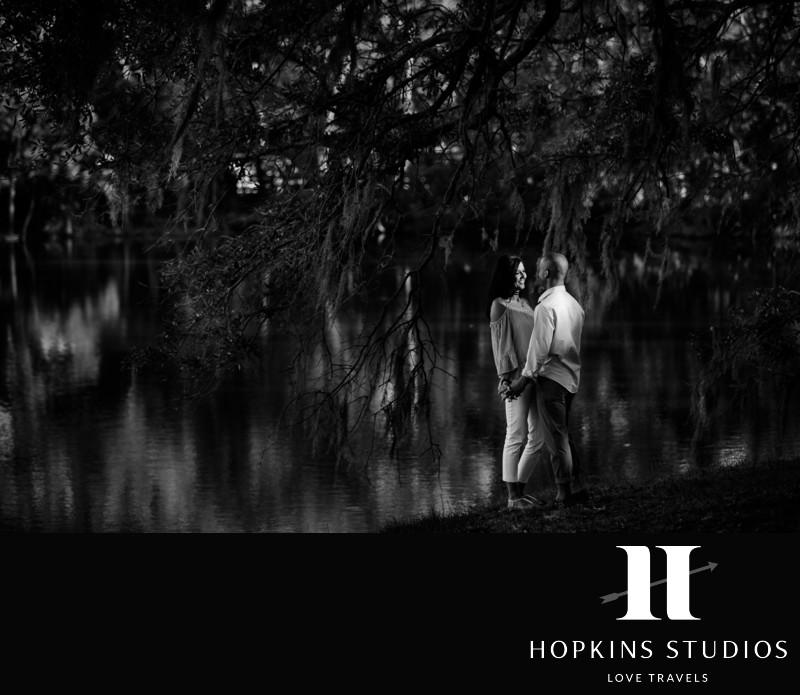 hilton head engagement photographer