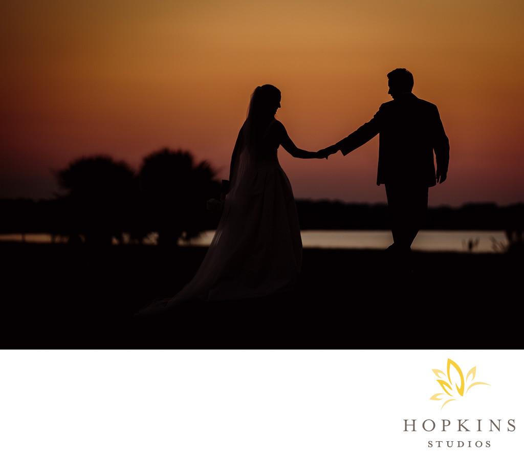 Best Weddings at Colleton River Club