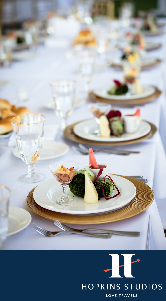 savannah kosher wedding reception