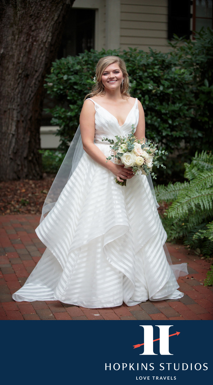 palmetto bluff bride