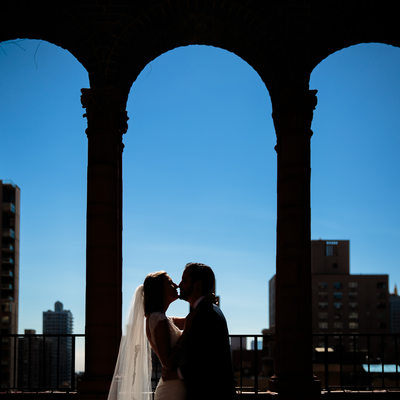 Manhattan Wedding Photograp
