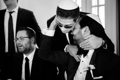 Savannah Jewish Wedding
