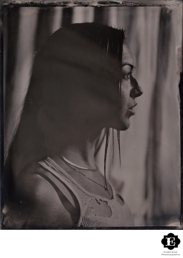 Seattle Tintype Photographer