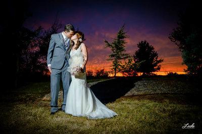 Okc Wedding Photographers Laske Images Wedding Photography