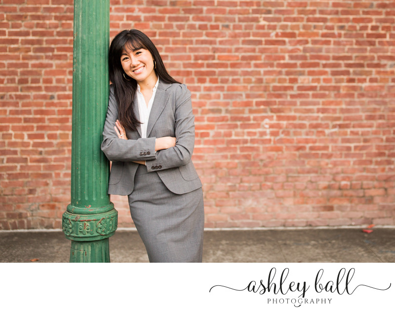 Corporate Portrait Photographer in Vacaville