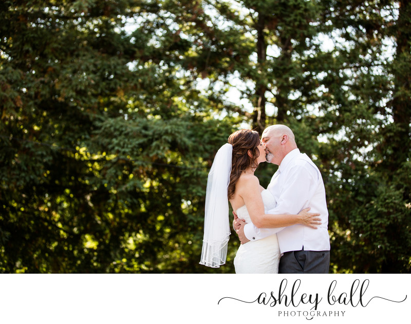 Romantic Wedding Photography In Sacramento California
