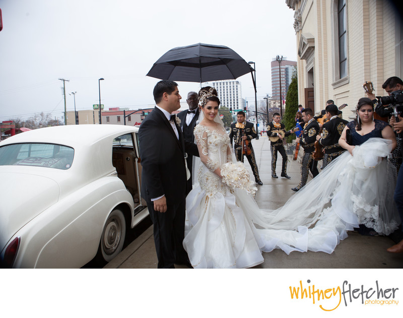 Weddings Pictures in Nashville