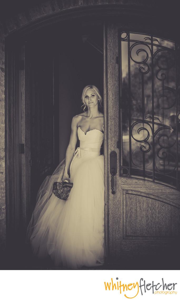Franklin Tennessee Wedding Photographer