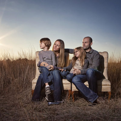 leander family photographers