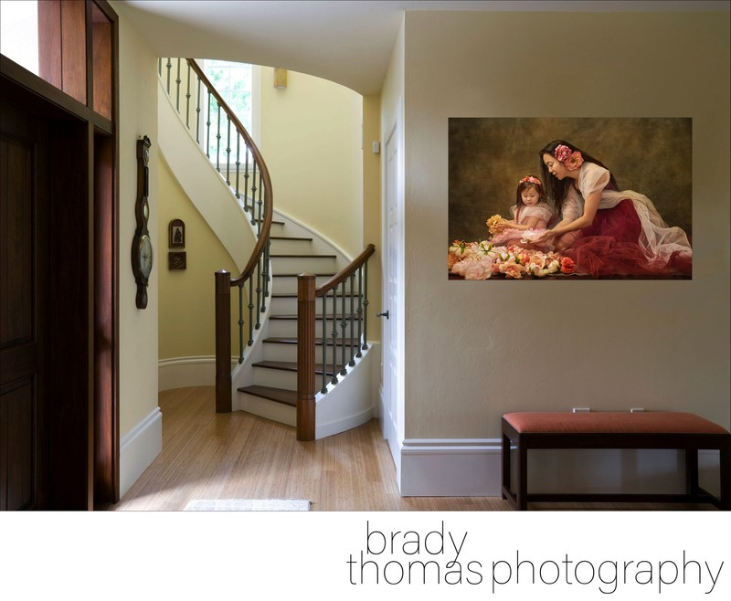 Large Prints and Wall Art