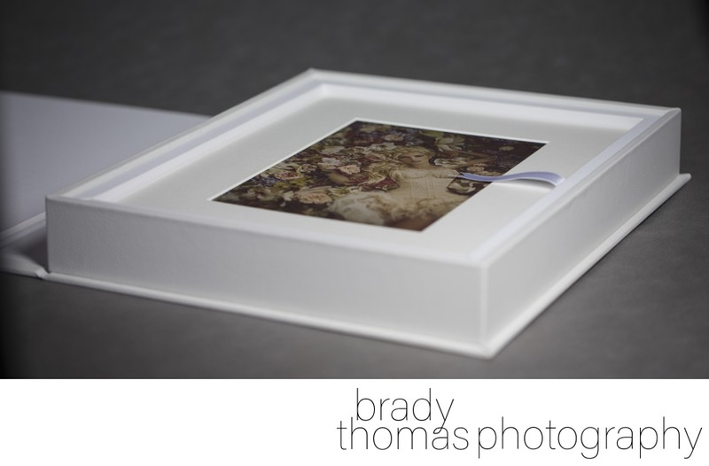 Display Prints in an Image Folio