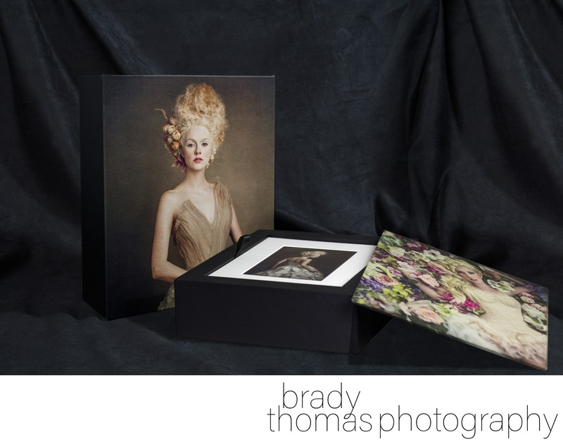 Fine Art Matted Prints