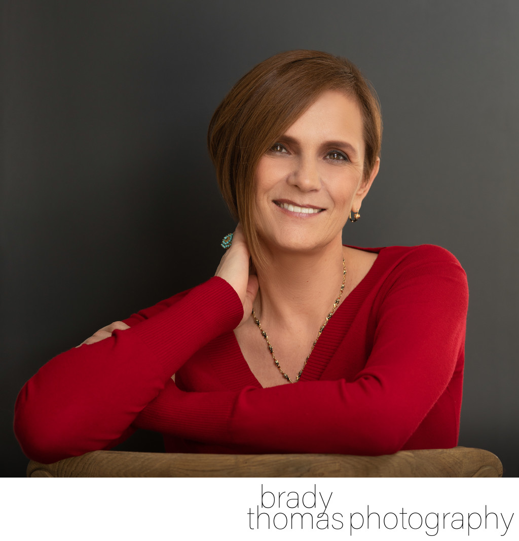 Danville Headshot Photographer
