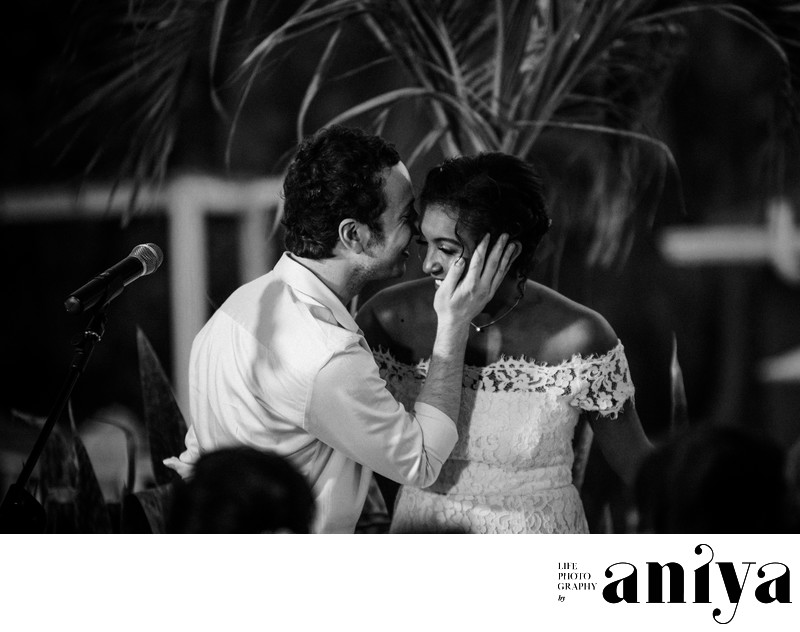 Wedding Photos at Atlantis Hotel - Barbados Wedding Photography
