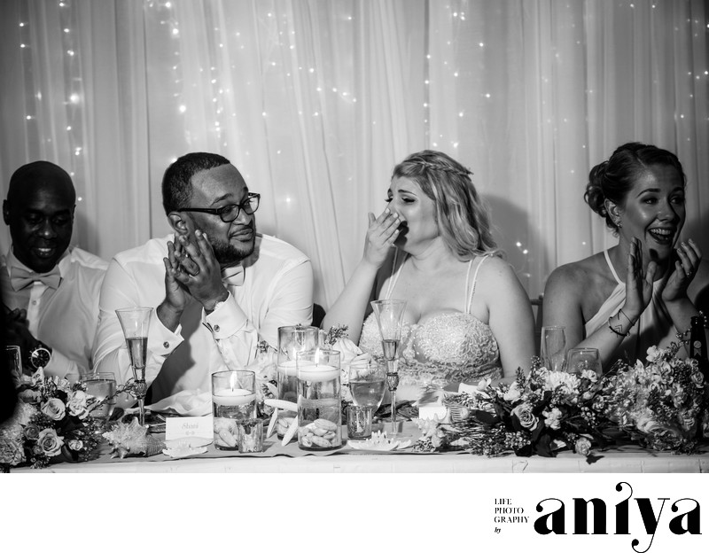 Radisson Hotel Wedding Pictures - Barbados Wedding Photography