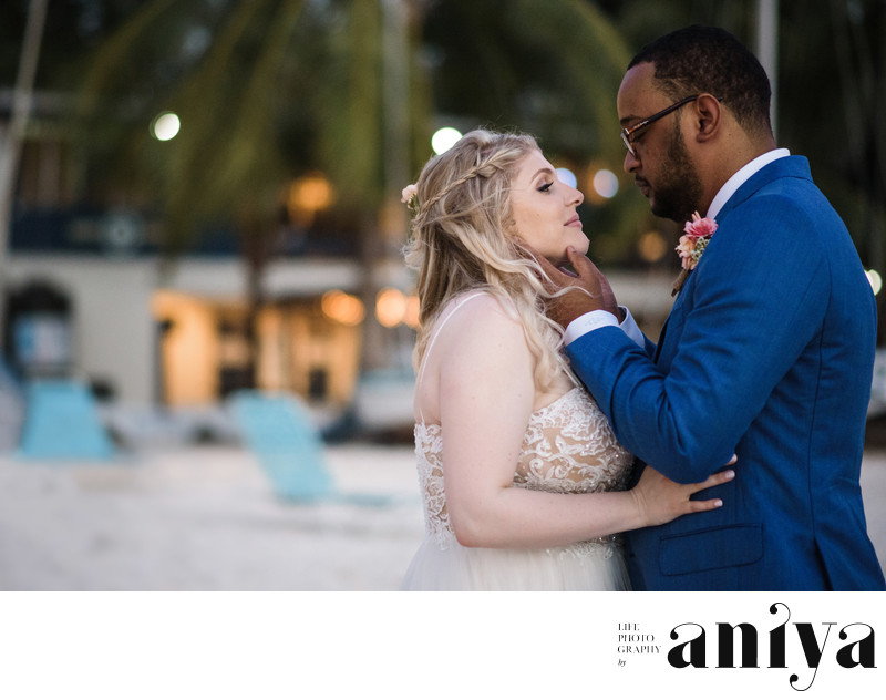 Radisson Hotel Barbados Wedding - Barbados Wedding Photography