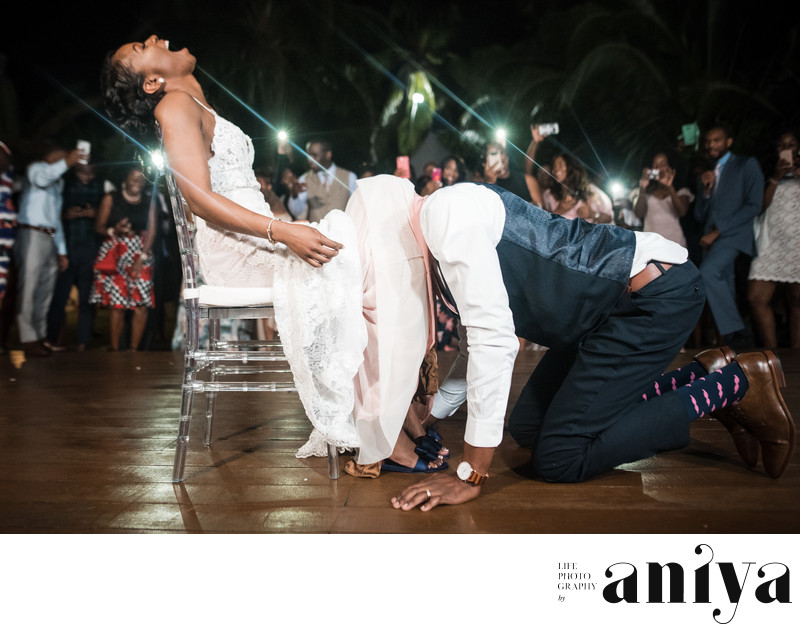 Sweetfield Manor Boutique Hotel Wedding Photos - Barbados Wedding Photography