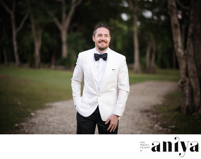 Wedding Photos at Bellevue Plantation Barbados - Barbados Wedding Photographer