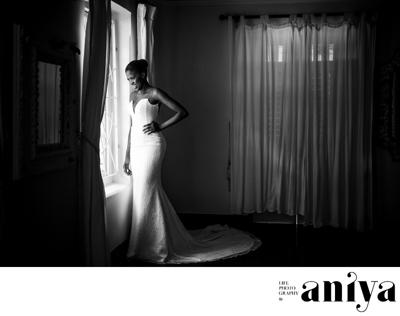 Wedding Photographs at Bellevue Plantation Barbados - Barbados Wedding Photographer
