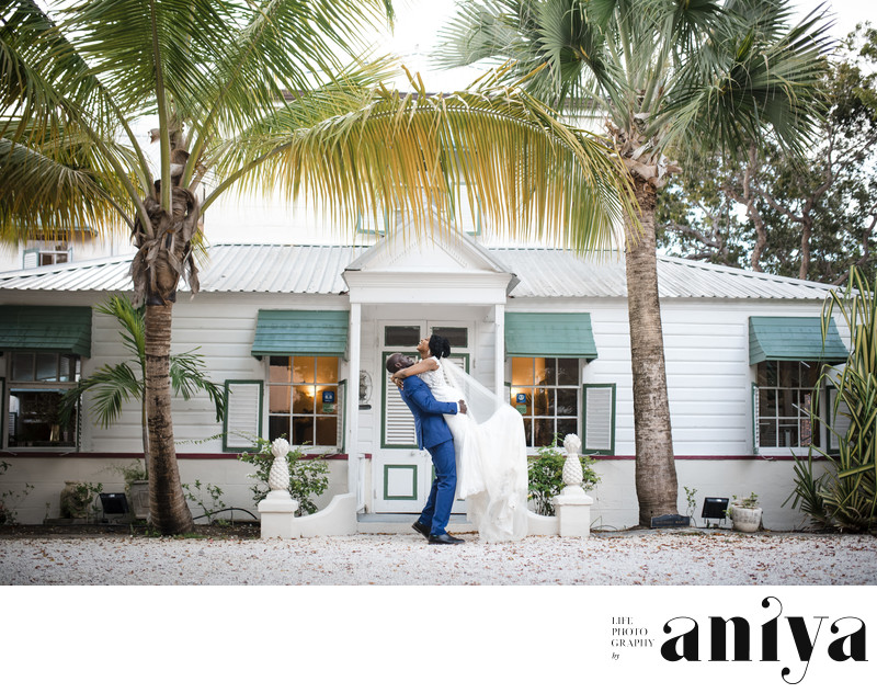 Sweetfield Manor Barbados Weddings - Barbados Wedding Photographer