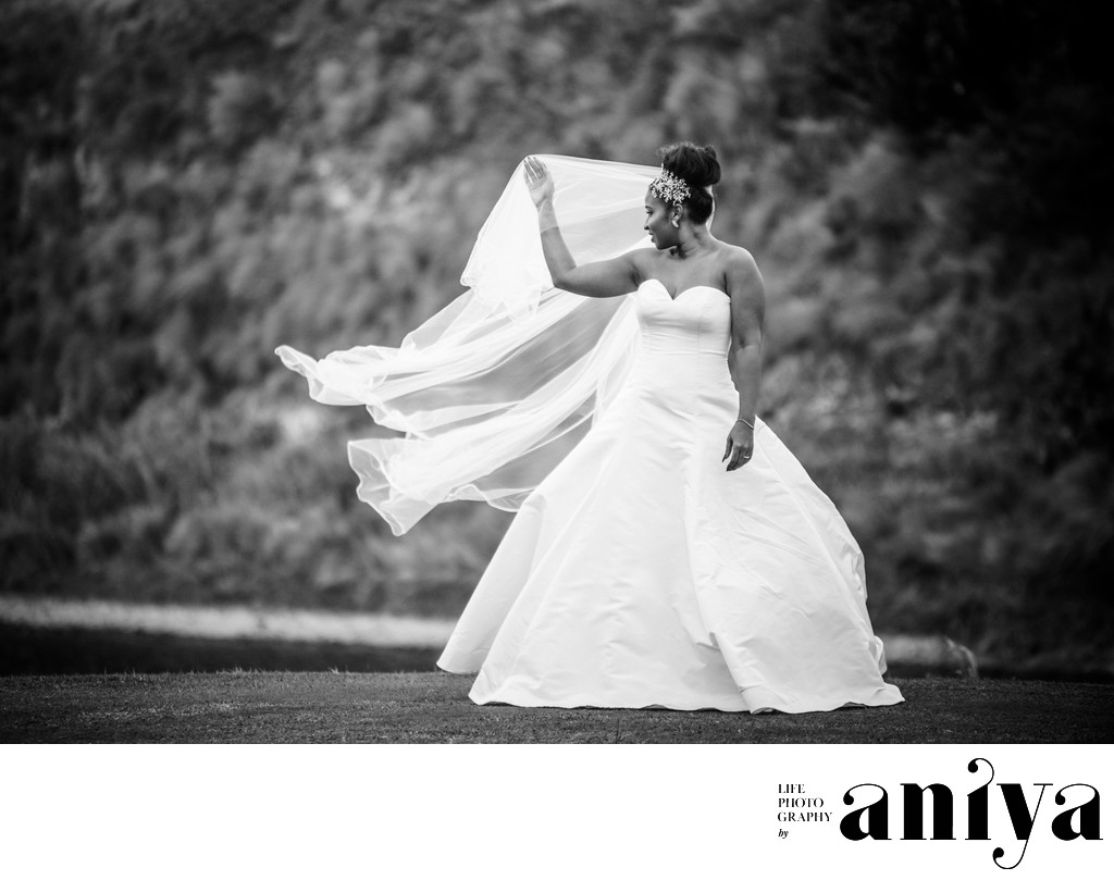 Wedding Pictures at Apes Hill - Barbados Wedding Photography
