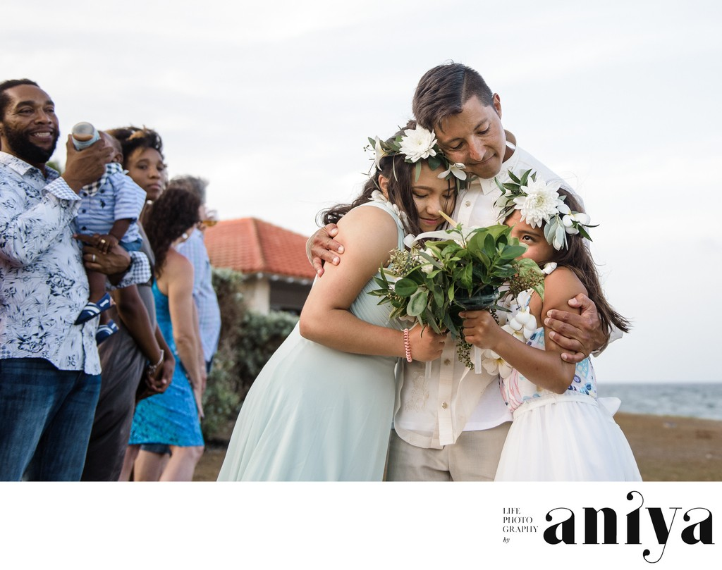 Best Emotive Barbados Wedding Photographer
