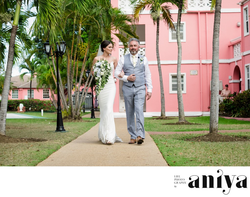 Wedding Photos at Southern Palms Beach Club Barbados