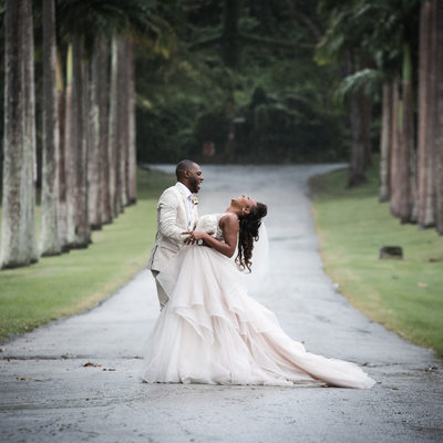 Weddings at Codrington College - Barbados Wedding Photography