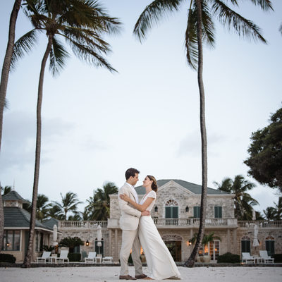 Palm Beach Mustique Weddings - Mustique Wedding Photography