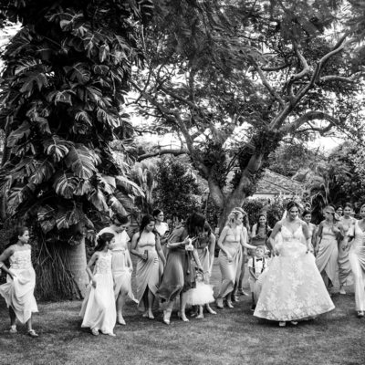 Cockade House Barbados Wedding Photographer