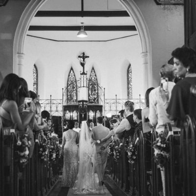 St. John Parish Church Barbados Wedding Photos