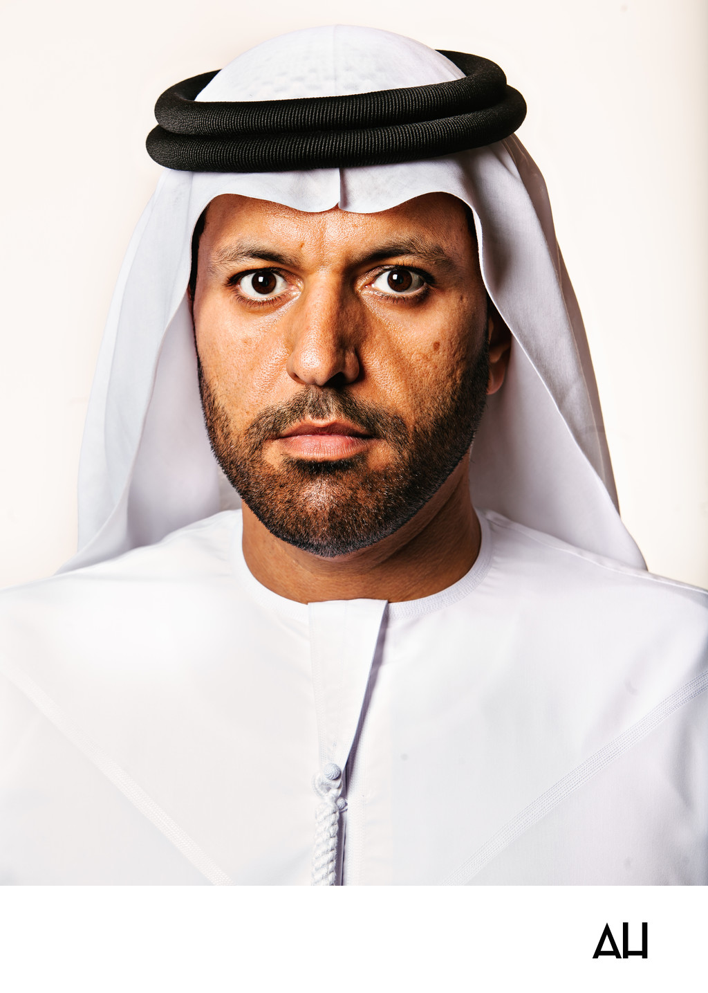 Portraits UAE