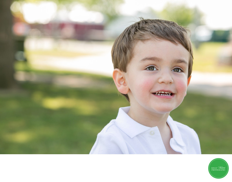 Larchmont Mamaroneck Child Photographer