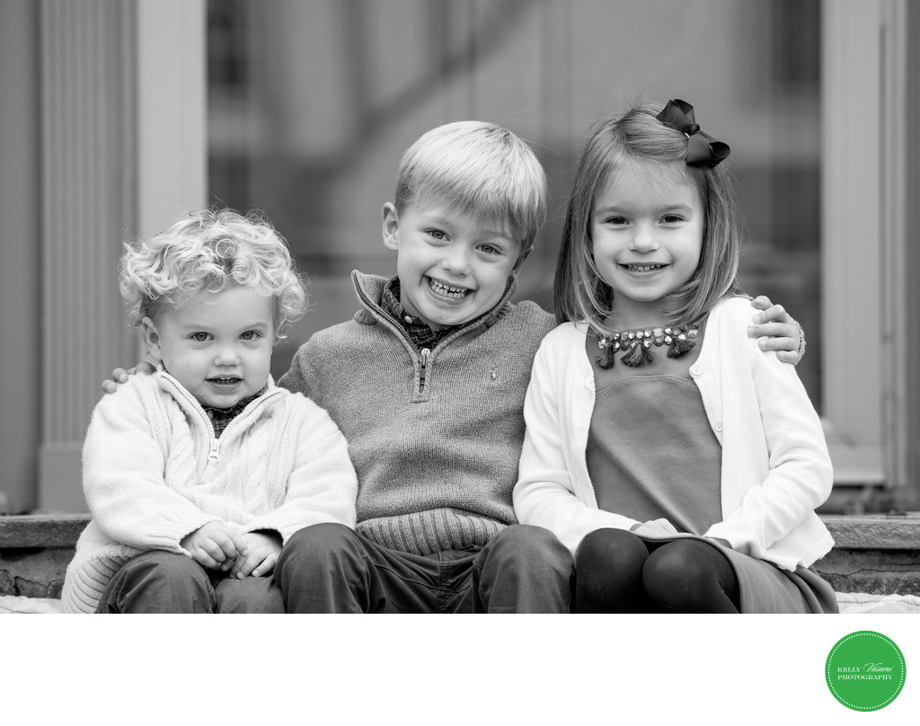 Children's Photographer in Westchester County NY