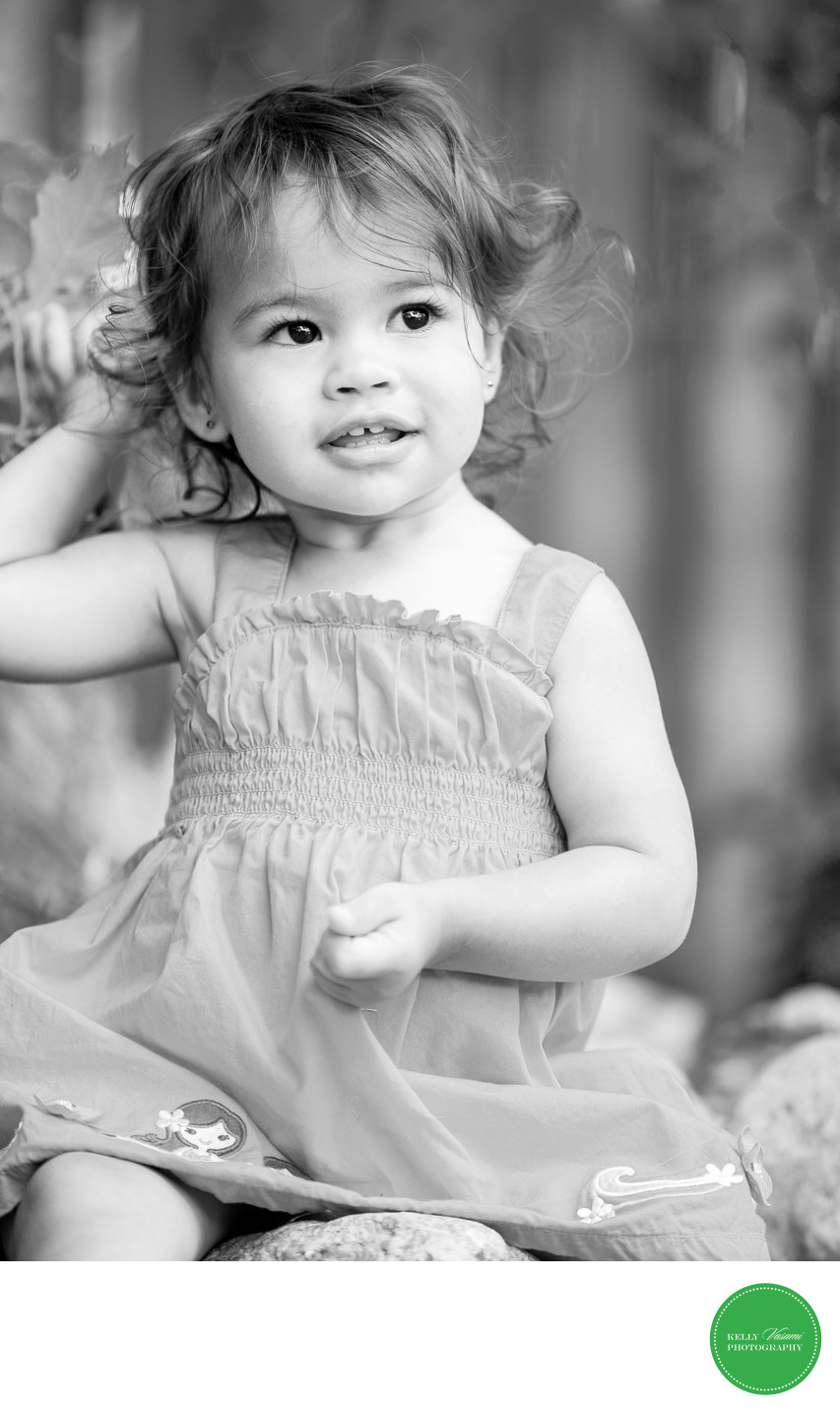 Toddler Photography Westchester