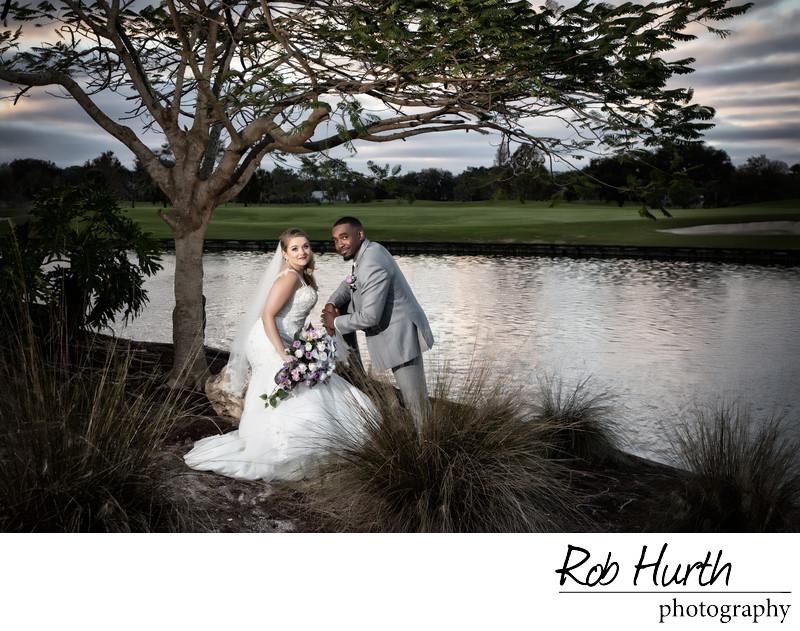 Sarasota Florida Wedding Photographer