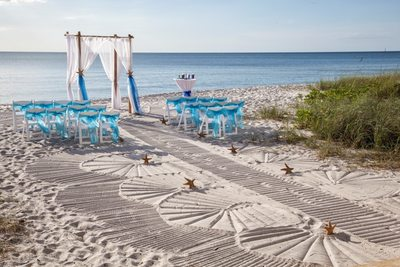 Weddings Edgewater Beach Hotel Naples Florida