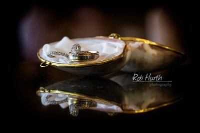 Wedding Rings Photographer