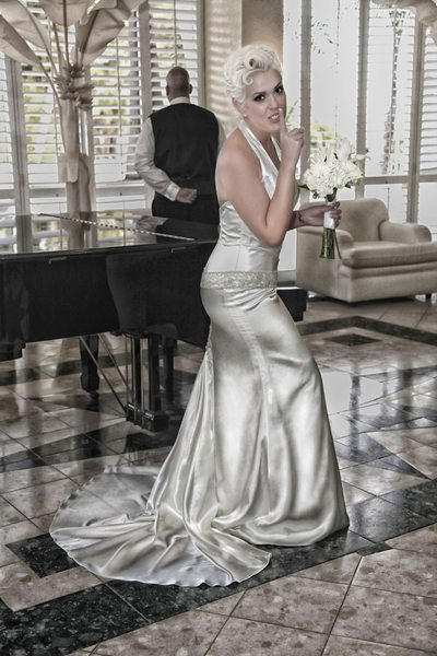 Weddings Grand Plaza Hotel St. Pete Beach Florida