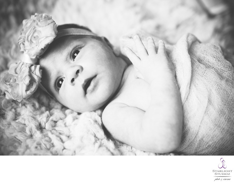 Newborn Photographer in Queens