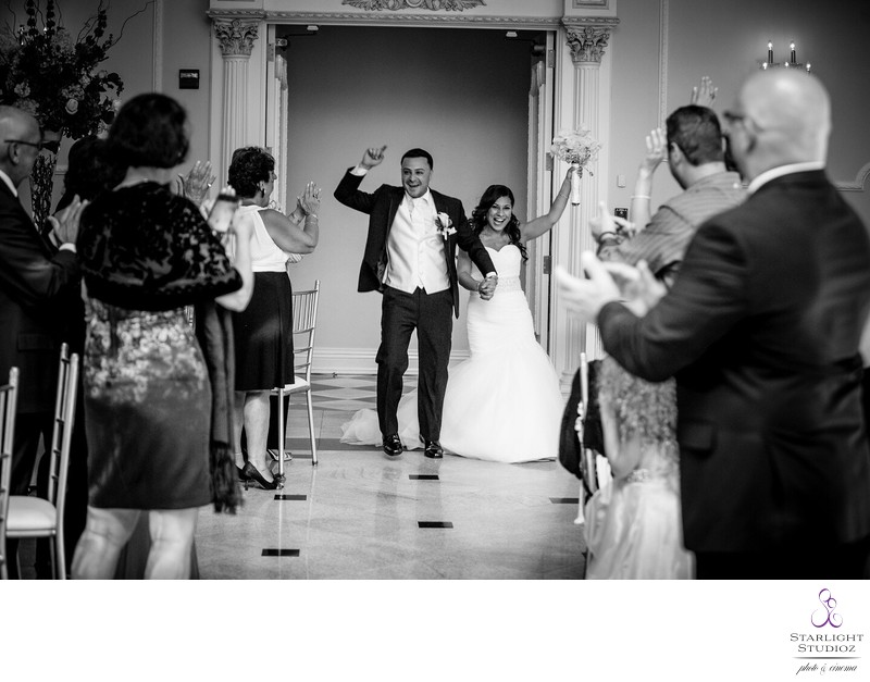 Addison Park Wedding Photos
