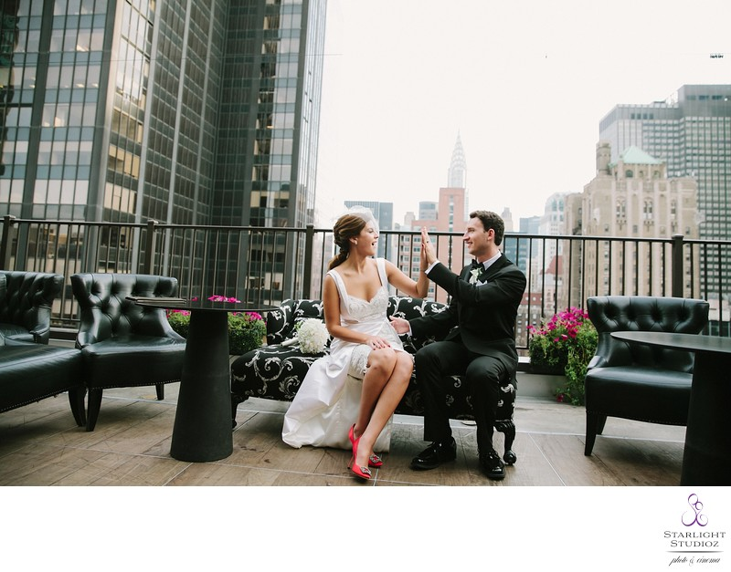Kimberly Hotel Wedding