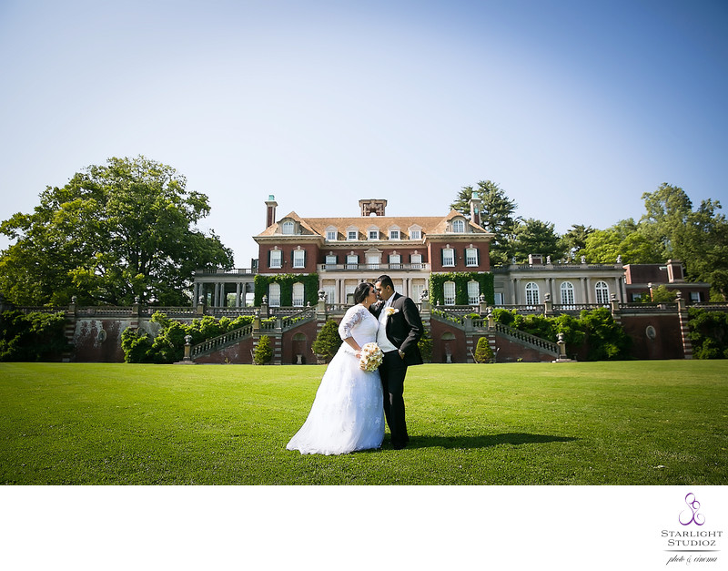 Old Westbury Gardens Wedding