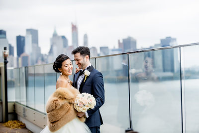 Best New Jersey Wedding Photographer