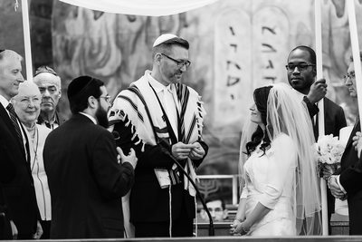 NY Wedding Rabbi Scott Matous