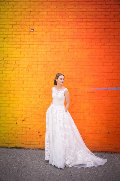 Dumbo Wedding Photos
