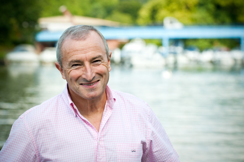 Jim Rosenthal, TV Sports Presenter