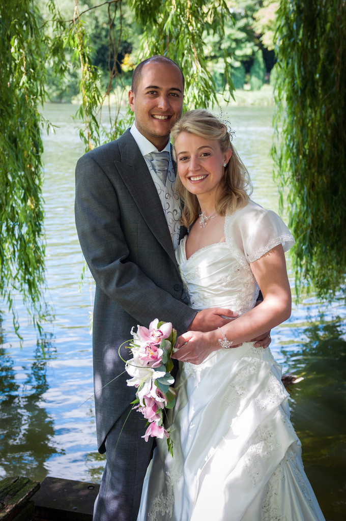 Cookham Wedding Photographer